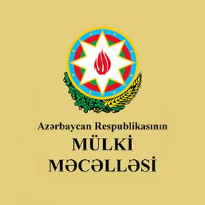 Mülki MƏcəllə Mühasibat uçotu