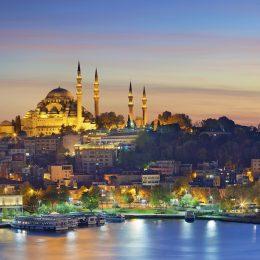 Türkiyə vergi sistemi