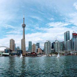 Kanada vergi sistemi