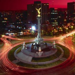 Meksika vergi sistemi