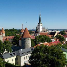 Estoniya vergi sistemi