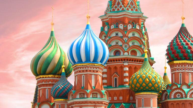 Rusiya şirkətləri