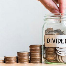 Dividenddən vergi tutulması dividend