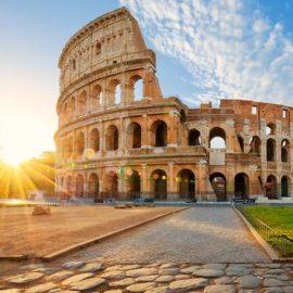 Qədim Romada uçot