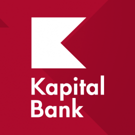 Kapital Bank Maestro Mastercard